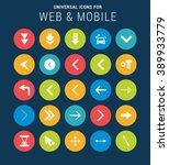 universal web icons web and...