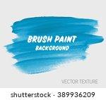 Original Grunge Brush Paint...