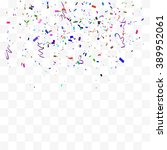 abstract background with many... | Shutterstock .eps vector #389952061