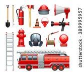 Firefighter Tools Equipment An...