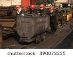 Portraits Of Chinese Coal...
