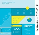 infographics template with...