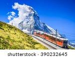 Matterhorn  Switzerland....