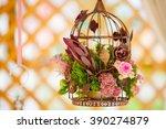 Floral Arrangement Of Flowers ...
