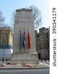 Whitehall Cenotaph London