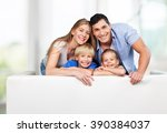 kids. | Shutterstock . vector #390384037