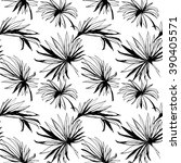 illustration tropical jungle...   Shutterstock . vector #390405571