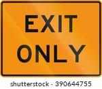 United States Mutcd Road Sign ...