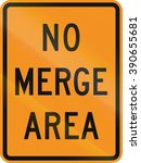 united states mutcd road sign   ... | Shutterstock . vector #390655681