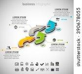 vector illustration of business ...   Shutterstock .eps vector #390678055