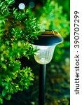 Small Solar Garden Light ...