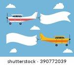 airplane icon design | Shutterstock .eps vector #390772039