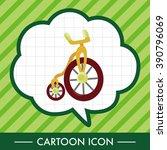 transportation bike theme