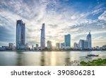 Ho Chi Minh City  Viet Nam 12...