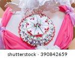 gift   Shutterstock . vector #390842659