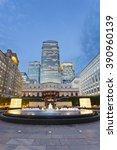 london   august 21  cabot... | Shutterstock . vector #390960139