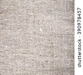 closeup burlap fabric texture... | Shutterstock . vector #390978457