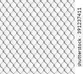 white seamless texture....   Shutterstock .eps vector #391237411