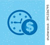 money concept design  | Shutterstock .eps vector #391336795