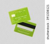 money concept design  | Shutterstock .eps vector #391338121