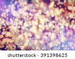 abstract texture  light... | Shutterstock . vector #391398625