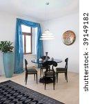 interior of dinette | Shutterstock . vector #39149182