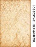grunge vintage old paper... | Shutterstock . vector #391639804
