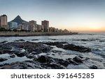 Cape Town Seapoint Promenade...