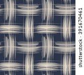 abstract brush stroke basket... | Shutterstock .eps vector #391670461