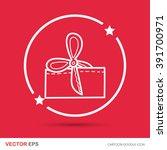 money check color doodle | Shutterstock .eps vector #391700971