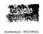 handpaint ink texture background   Shutterstock . vector #391739431