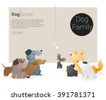 animal banner with dog for web...