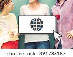 global communication networking ...