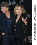 """Small photo of BEVERLY HILLS, CA - OCTOBER 27, 2015: Brenda Vaccaro at the US premiere of """"Trumbo"""" at the Academy of Motion Picture Arts & Sciences"""