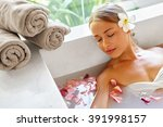 Beauty Woman Spa Body Care...