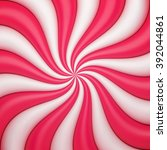 abstract candy background.... | Shutterstock . vector #392044861