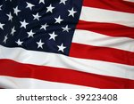 usa flag | Shutterstock . vector #39223408