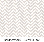 the geometric pattern with... | Shutterstock . vector #392431159