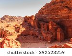 Beautiful Red Rock Formations...