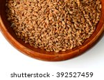 Uncooked Wheat Grain Seeds...