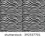 abstract seamless geometrical... | Shutterstock . vector #392537701