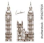 Elizabeth Tower  Big Ben  And...