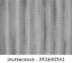 halftone pattern. halftone... | Shutterstock .eps vector #392640541