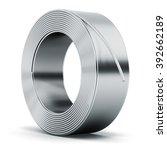 heavy metallurgical industry... | Shutterstock . vector #392662189