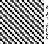 straight diagonal lines.... | Shutterstock . vector #392670451