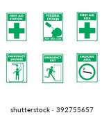 First Aid   Six Different...