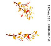 vector illustration of an... | Shutterstock .eps vector #392794261