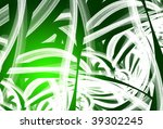 ecological background. abstract ... | Shutterstock . vector #39302245
