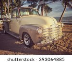 the chevrolet truck 1947...