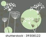 Queen Anne's Lace On A Grey...
